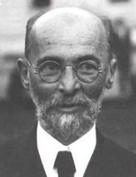 alexander-gurwitcch-1874-1954 Naturopathe thérapie par biorésonance thérapeute holistique énergéticien en biorésonance