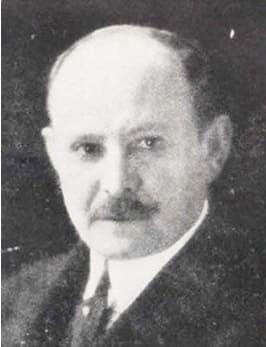 georges-lakhovsky-1869-1942 Naturopathe thérapie par biorésonance Praticien biorésonance médecine douce non conventionnelle